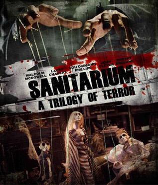 زیر نویس فارسی فیلم Sanitarium
