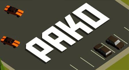 بازی PAKO Car Chase Simulator برای کامپیوتر