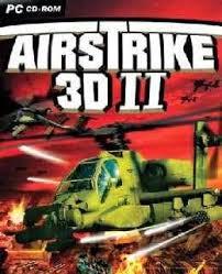 بازی Airstrike II Gulf Thunder برای کامپیوتر