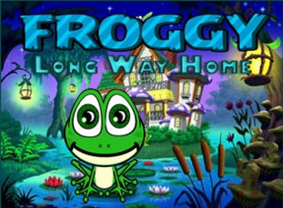 Froggy - Long Way Home