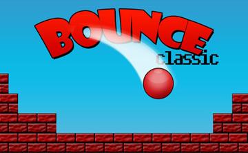 بازی bounce Classic برای اندروید