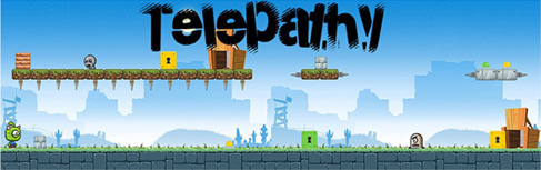 Telepathy PC Game