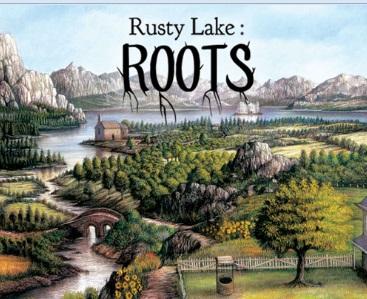 بازی ماجراجویی و فکری Rusty Lake: Roots برای کامپیوتر
