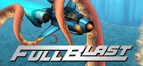 بازی FullBlast برای کامپیوتر