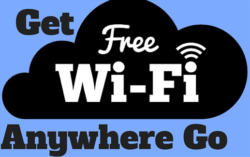 اپلیکیشن Free WiFi Connect Internet Connection Everywhere v1.0.20 برای اندروید