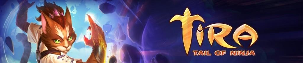بازی Tira: Tail of Ninja برای کامپیوتر