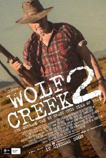 زیر نویس فارسی فیلم Wolf Creek 2