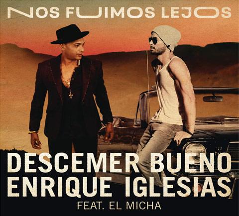 Enrique Iglesias - Nos Fuimos Lejos