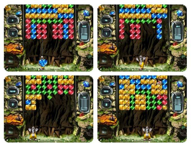 بازی Diamond Drop برای کامپیوتر