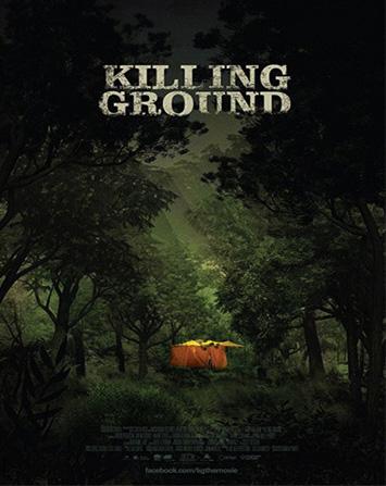 فیلم سینمایی Killing Ground 2016