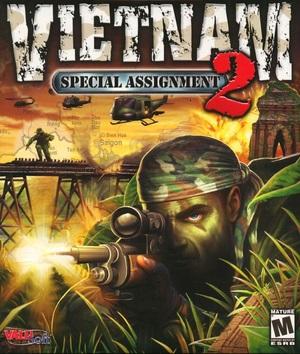 بازی Vietnam 2 Black Ops برای کامپیوتر