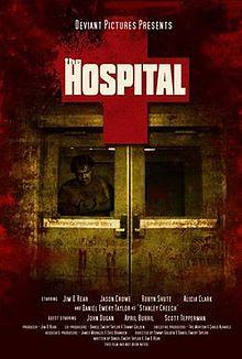 فیلم The Hospital 2013