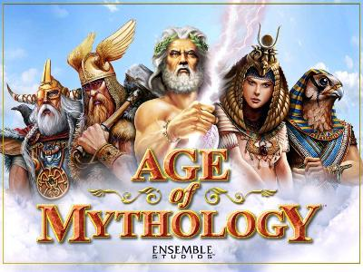 بازی عصر اسطوره ها