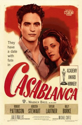 موسیقی متن فیلم کازابلانکا