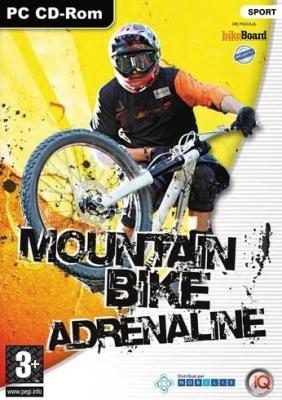 Mountain Bike Adrenaline
