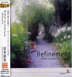 Yuhki Kuramoto - Refinement
