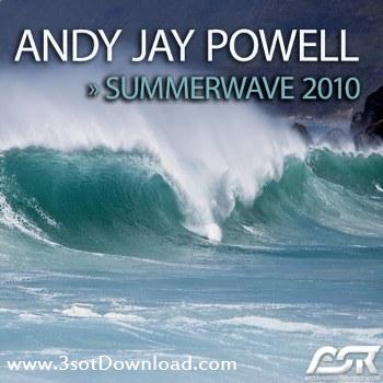 Andy Jay Powell - Summerwave