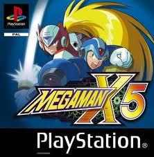 Megaman X5 PC