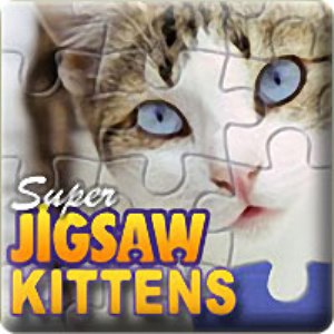 Super Jugsaw Adorable Animals