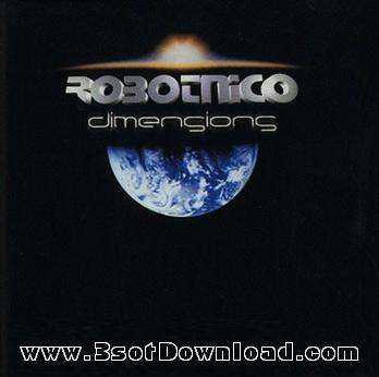 Robotnico - Dream Or Reality