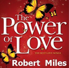 رابرت میلز آلبوم توت فرنگی وحشی