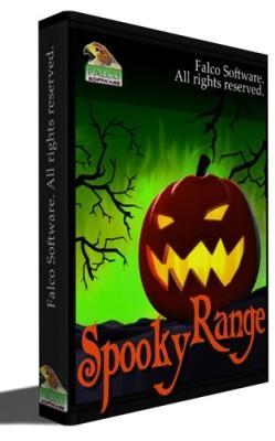 بازی Spooky Range