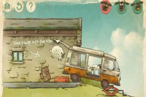 Home Sheep Home 2 - Screenshot 1