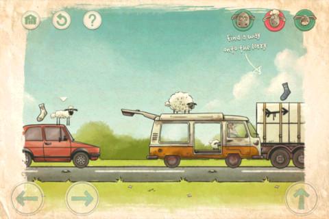 Home Sheep Home 2 - Screenshot 3