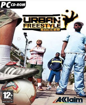 Urban FreeStyle Soccer
