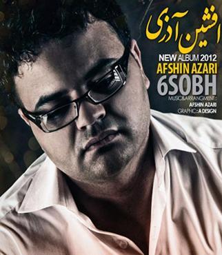 Afshin Azari - 6 Sobh