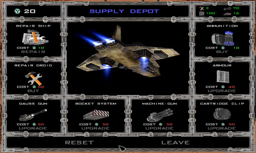 Portable Incinerate PC Game