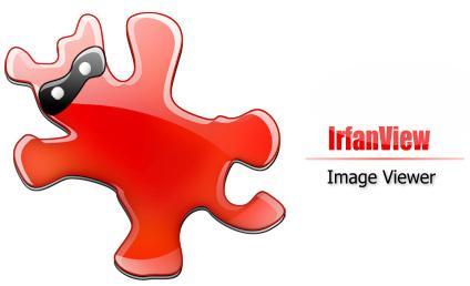 نرم افزار نمایش و تبدیل تصاویر IrfanView