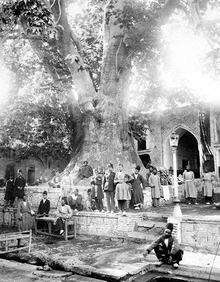 عکس های ایران قدیم