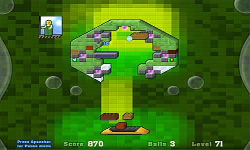 LEGO Bricktopia Screenshot