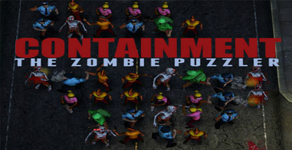 Containment The Zombie Puzzler