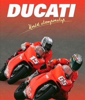 بازی موتور سواری Ducati World