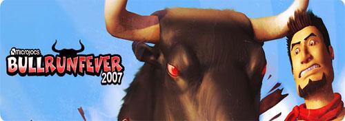 Bull Run Fever Java Game