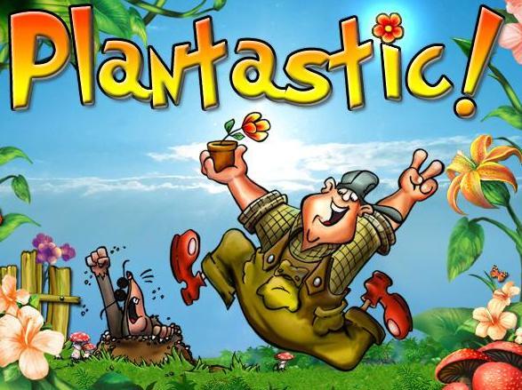 Plantastic PC Game