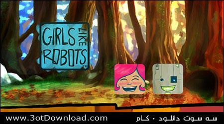Girls Like Robots PC Game