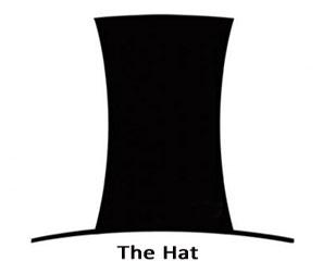 نرم افزار شبیه ساز قرعه کشی The Hat 3