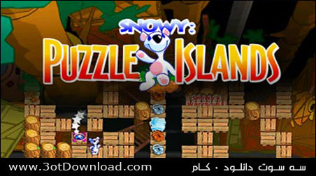 Snowy: Puzzle Islands PC Game