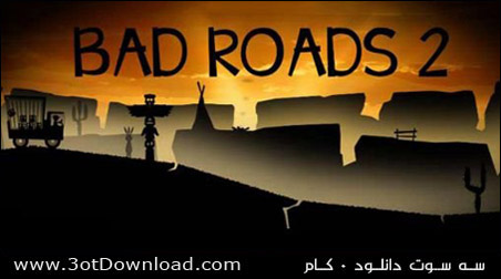 Bad Roads 2 Android