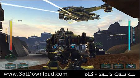 War World - Tactical Combat