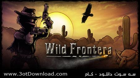 Wild Frontera PC Game