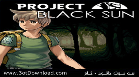 Project Black Sun PC Game