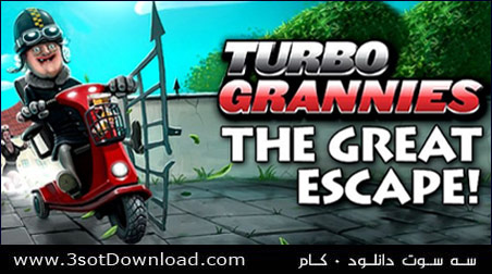 Turbo Grannies Android Game