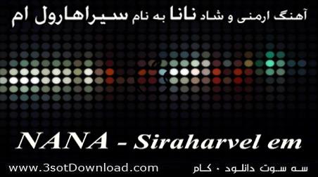 Nana - Siraharvel em