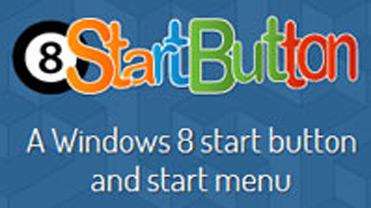 اضافه کردن منوی start به ویندوز 8 با نرم افزار 8StartButton