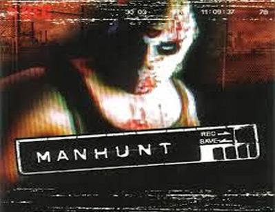 بازی Manhunt 1 برای کامپیوتر