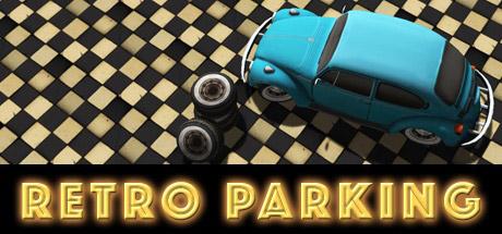 بازی Retro Parking برای کامپیوتر